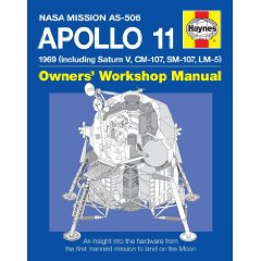 Apollo 11 Owners Workshop Manual